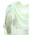 Tunique et foulard Italie T36/48