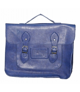 CARTABLE D ECOLIER BLEU