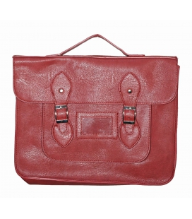 CARTABLE D ECOLIER ROUGE