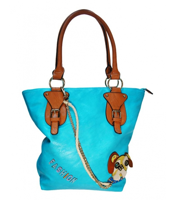 SAC KLEPS BEWSTYLE TURQUOISE