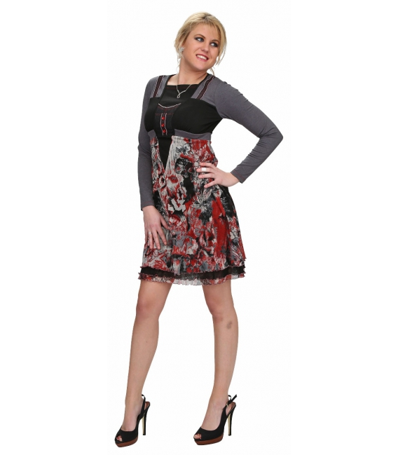 ROBE MELODIE S-QUISE