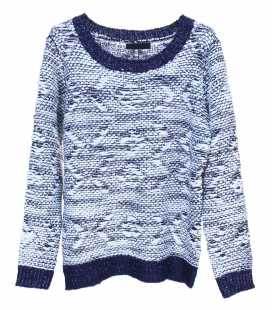 PULL MOUSSE T 36/40+42/46