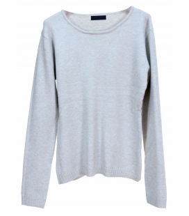 PULL PARFAIT COL ROND T42/46+48/52