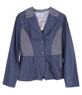 VESTE S-SQUISE PACIFIC