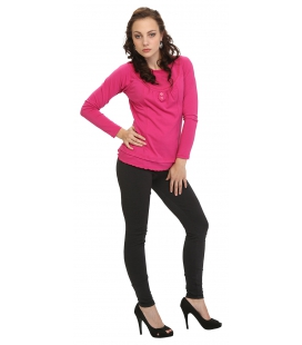 TOP BLOUSE NICOS S-QUISE