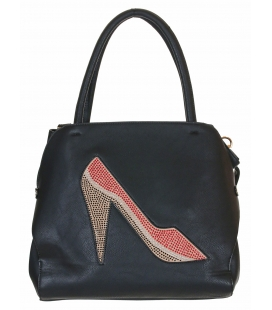 SAC SHOES FAUX CUIR