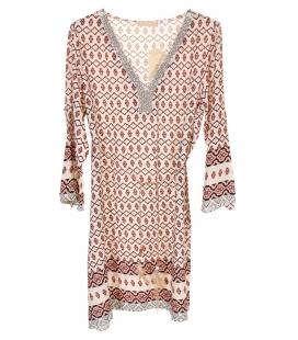 Robe Tunique Apach TS+M+L