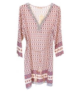 Robe Tunique Apach TS+M+L