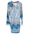 Robe Tunique Indo TS+M+L+XL