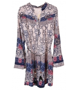 Robe Tunique Indo TS+M+L+XL