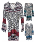 Robe Tunique Zoulou PACK DE 12