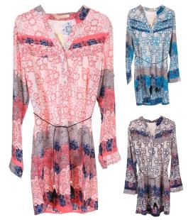 Robe Tunique Indo PACK DE 12
