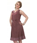 Robe S-QUISE Ruby