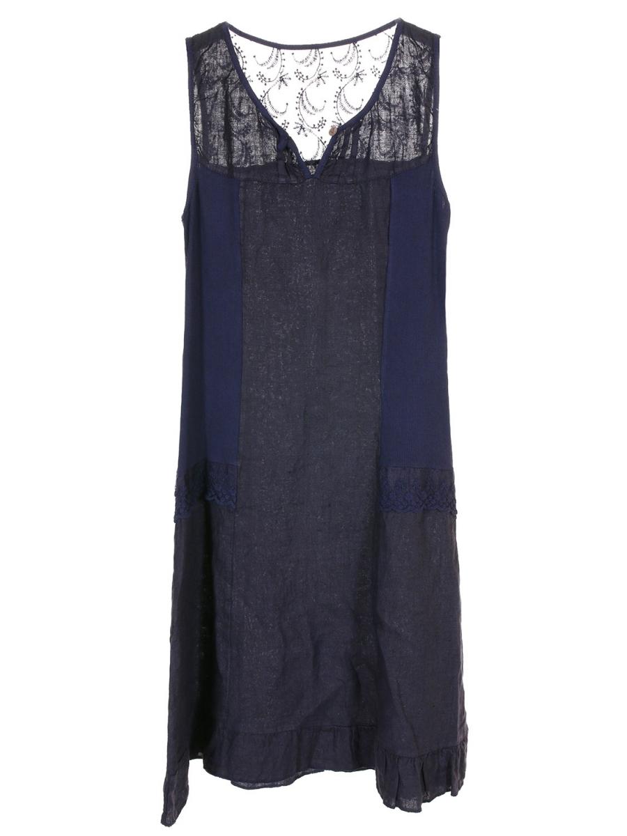 robe italie lin t m l xl xxl grossiste mode. Black Bedroom Furniture Sets. Home Design Ideas